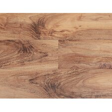 "Kadyn 6"" x 36"" x 2mm Vinyl Plank in Montana"