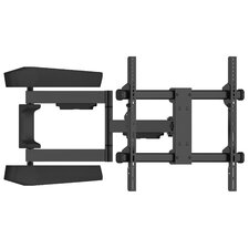 """One Large Articulating/Tilt Wall Mount for 42"""" - 65"""" Screens"""