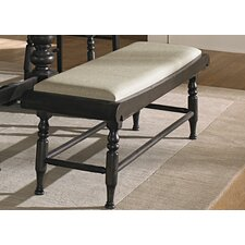 Lloyd Wood Dining Bench by Darby Home Co