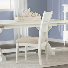 Baroncourt Slat Back Side Chair (Set of 2)