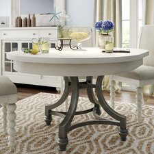 Baroncourt Round Dining Table