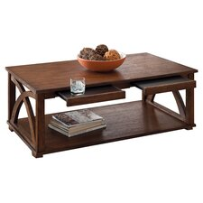 Dockside Coffee Table by Bay Isle Home