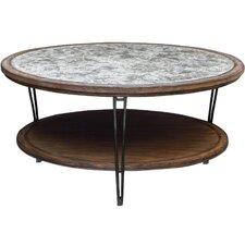 Kaylin Rustic Coffee Table