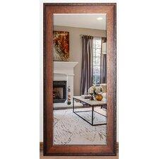 Timber Estate Beveled Wall Mirror