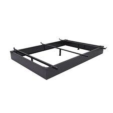 Inter-Lock Bed Frame