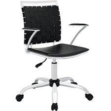 Emporia Mid-Back Desk Chair