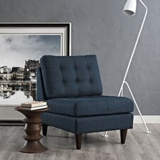 good places for warren slipper chair