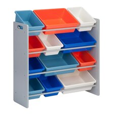 Sort and Store Toy Organiser