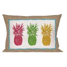 Norland Indoor/Outdoor Lumbar Pillow