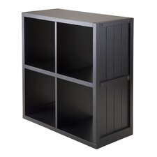 "Hinckley 27"" Cube Unit Bookcase"