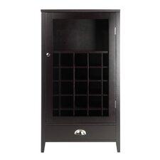 Bangor 25 Bottle Floor Wine Cabinet