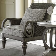 Oyster Bay Glen Cove Armchair by Lexington