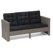 Tanger Sofa with Cushions
