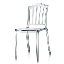 Zephyr Side Chair by Design Guild