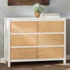 Hayden 6 Drawer Dresser by Viv + Rae