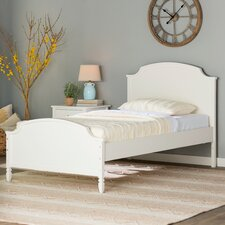 Arinna Twin Bed