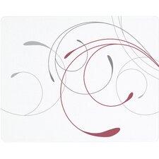 Glass Splendor Counter Saver Cutting Board
