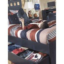 Cole Panel Customizable Bedroom Set