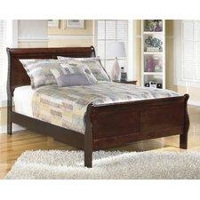 dwyer sleigh bed