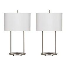 "Arledge 28"" Table Lamp (Set of 2)"