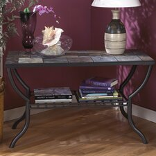 Tristan Console Table by Loon Peak