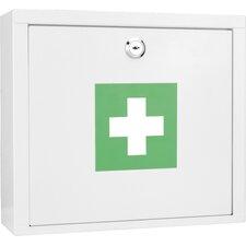 "10.63"" x 9.45"" Surface Mount Medicine Cabinet"