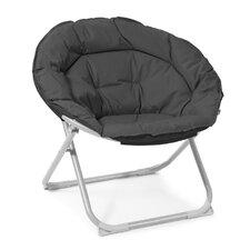 Moon Chair with Cushion