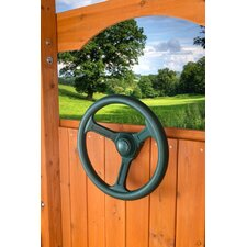 Swing Steering Wheel