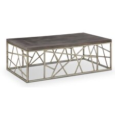 Hiers Rectangle Coffee Table by Brayden Studio