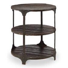 Elizabeth Round End Table by Trent Austin Design