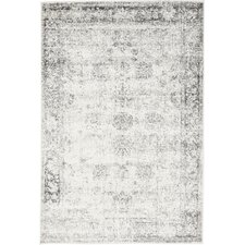 Ford Gray/Beige Area Rug