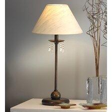 "Classic Missangas 20.47"" Buffet Lamp"