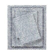 Cora 200 Thread Count Cotton Sheet Set