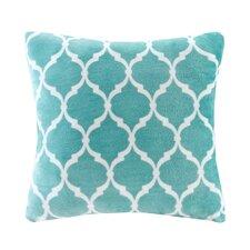 Dureau Square Throw Pillow