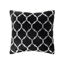 black throw pillows youll love - Black And White Decorative Pillows