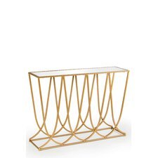 Chloe Console Table by Statements by J