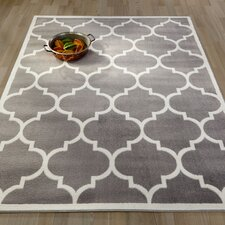 Garlyn Gray Area Rug