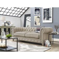 Moore Chesterfield Sofa