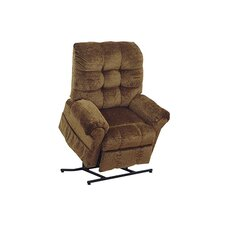 Plush Large Lift Chair by LYKE Home