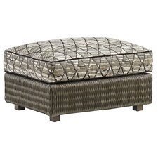 Cypress Point Ottoman by Tommy Bahama Home