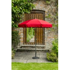 2.2m Parasol with Valance