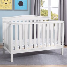 Independence 4-in-1 Convertible Crib