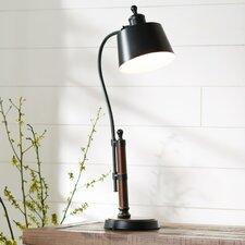 "Hana 27"" Desk Lamp"