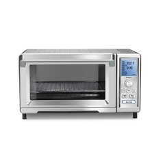 0.95 cu. ft. Chef's Convection Oven and Broiler