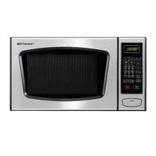 "19"" 0.9 cu.ft. Countertop Microwave"