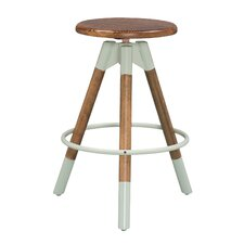 Adjustable Accent Stool (Set of 2)