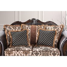 Dolman Traditional Loveseat by Astoria Grand