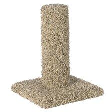 Deluxe Carpet Scratch Post