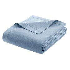 Oceanview Micro Fleece Throw Blanket