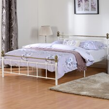 Petit Double Bed Frame